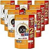 【ケース販売】 食洗機用 ジョイ 食洗機用洗剤 オレンジピール成分入り 詰め替え 特大 930g×8個