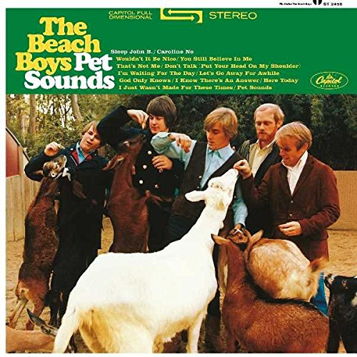 PET SOUNDS [12 inch Analog]