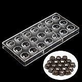 チョコレート型 お菓子作り 便当 ケーキ 氷格子 モールド DIY ポリカーボネート ギフトセット付 ダイヤモンド形