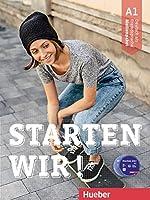 Starten wir!: Medienpaket A1 - CDs (5)