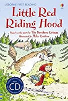 Little Red Riding Hood (First Reading Level 4)
