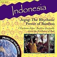 Jegog: Rhythmic Power of Bamboo