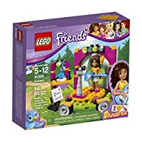 LEGO Friends Andrea's Musical Duet 41309 Building Kit
