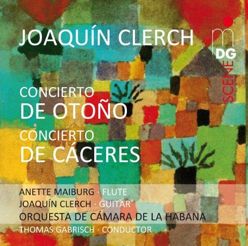 Flute Concerto Guitar Concerto