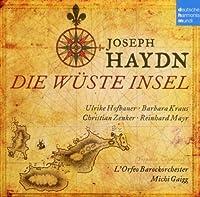 Die Wuste Insel by J. Haydn (2010-09-15)