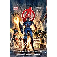 Avengers Vol. 1: Avengers World (Avengers (Marvel NOW!)Graphic Novel) (English Edition)