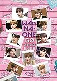 【早期購入特典あり】Wanna One Go:ZERO BASE(オリジナル・スペシャルフォト5枚セット付き) [DVD]
