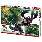 ラキュー (LaQ) インセクトワールド(InsectWorld) キングビートル