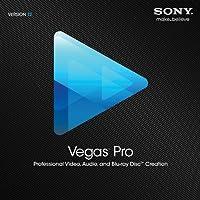 Vegas Pro 12 アカデミック版