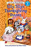 Silly Tilly's Thanksgiving Dinner (I Can Read Level 1)