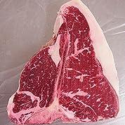 【MRB】 プレミアムポーターハウスステーキ(US産ビーフステーキ・骨付き肉・牛肉) アメリカンビーフ 【販売元:The Meat Guy(ザ・ミートガイ)】