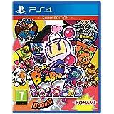 Super Bomberman R Shiny Edition (PS4) (輸入版)