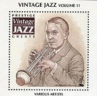 Vintage Jazz Vol 11
