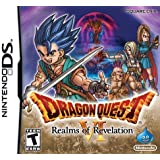 Dragon Quest VI Realms of Revelation (DS 輸入版 北米)