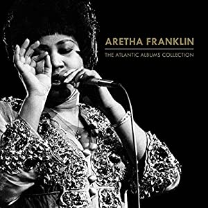 Aretha Franklin Atlantic Albums Collection
