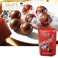 [訳あり/箱に難あり] スイスお土産 リンツ リンドール ミルクチョコレート 200g