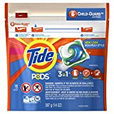 Tide PODS Original Scent HE Turbo Laundry Detergent Pacs 16-load Bag by Tide