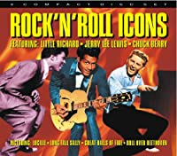 Rock'n'roll Icons