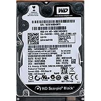Western Digital wd3200bekt-75ka9t0320GB DCM : hhntjbbb