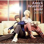 【早期購入特典あり】Knock beautiful smile(通常盤B)(ジャケット写真ステッカー通常盤B絵柄付)