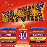 Star Funk, Vol. 40 by Star Funk (1996-07-09)
