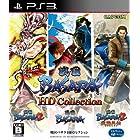 戦国BASARA HD Collection - PS3