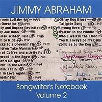 Vol. 2-Songwriter's Notebook