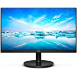 "Philips 27"" 272V8A Full HD 1920x1080 IPS Monitor, DP/HDMI/VGA/Speakers, Wall Mountable, 75Hz, Adaptive sync"