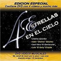 Cuatro Estrellas En El Cielo by Various Artists