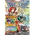 ウィクロスマガジンvol.5 (ホビージャパンMOOK 742)
