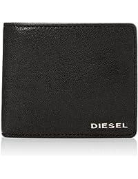 (ディーゼル) DIESEL メンズ 二つ折り財布 FRESH STARTER HIRESH S - wallet X04459PR227