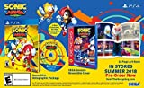 Sonic Mania Plus - PlayStation 4 [Floral] [並行輸入品]
