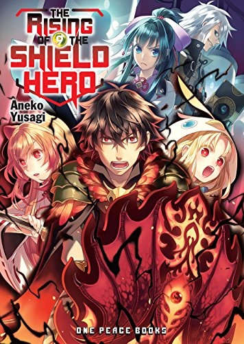 The Rising of the Shield Hero ...