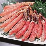 カニ鍋 海鮮鍋 しゃぶしゃぶ ギフトセット (かにしゃぶセット)