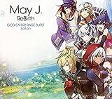 Faith♪May J.のCDジャケット