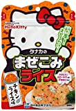 田中 ハローキティまぜこみライスチキンライス味 24g×10個