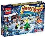 レゴ シティ・アドベントカレンダー 7553