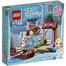 LEGO Disney Princess Elsa's Market Adventure 41155 Playset Toy
