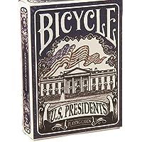 米国大統領Bicycle Playing Cards – ブルーDemocratパック