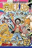 One Piece, Vol. 62 by Eiichiro Oda(2012-05-01)