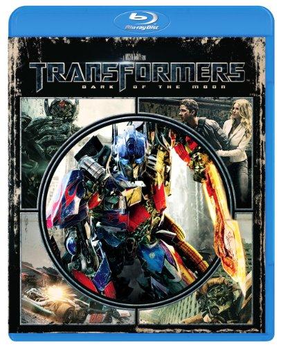 トランスフォーマー/ダークサイド・ムーン [Blu-ray]の詳細を見る