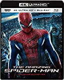 アメイジング・スパイダーマンTM 4K ULTRA HD&...[Ultra HD Blu-ray]