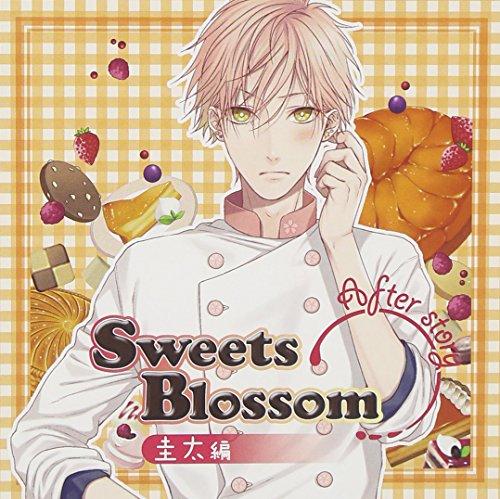 ドラマCD Sweets Blossom 圭太編 After storyの詳細を見る