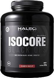 (HALEO) アイソコアブラックオプス 2kg ストロベリーホイップ