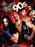 Wwe: Greatest Stars of the 90