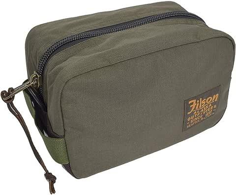 FILSON フィルソン 【20019936】 BALLISTIC NYLON TRAVEL PACK バリスティック ナイロン トラベルパック メンズ 鞄 ポーチ [並行輸入品]
