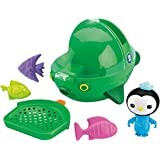 Fisher-Price Octonauts Gup-E Vehicle