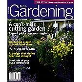 Fine Gardening [US] April 2010 (単号)