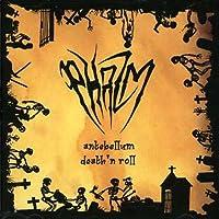 Antebellum Death N Roll