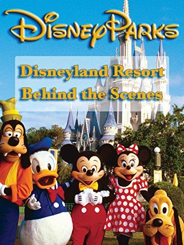Disneyland Resort Behind the Scenesの詳細を見る